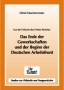 Meschenmoser, Alfred  Aus der Frühzeit des Dritten Reiches: Das