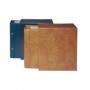 Safe Compact-Album Nr. 7893 Farbe blau für Post-, Ansichts- und