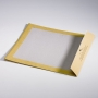 Versandtasche aus Papier mit verstärkter Kartonrückwand 183903/3