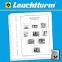 Leuchtturm Nachtrag Grönland Heftchenblätter SF 2019 363206/N41G