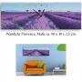 Wanduhr Provence Nr. 4051857736358