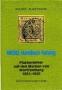 Hiller, Axel/Schaupp, Rudolf MICHEL-Handbuch-Katalog Plattenfehl