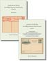 Bockisch, Michael Handbuch und Katalog Die Bildpostkarten Westeu