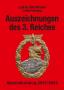 Bichlmaier, Lothar Lothar Hartung Auszeichnungen des 3. Reiches