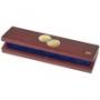 Leuchtturm HOLZ-MUENZETUI HMET2EUC09 für 5x 2-Euro Gedenkmünzen