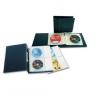 Safe CD/DVD Album mit 10 Blättern Nr. 486