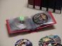 Kobra CD-Album für 25 CDs und DVDs Farbe grün CD3G