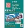 Edifil 2019 Catalogo Unificado de sellos de Espana y Dependencie