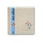 "Kids-Album ""Urlaub"" 22x22cm, 60 S. Fotokarton weiß"