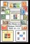 Köhne, Thomas Die Marken von Thüringen 1945/46 Mi.-Nr. 92-115