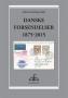 Afa Danske Forsendelser 1875-2015 Bundgaard, Niels