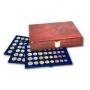 Safe Münzen-Kassette Premium für 60x 10€-Münzen in Dosen Nr.5797