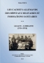 Frick, Michel LA GUERRE DE 1914-1918 EN ALSACE - MOSELLE TOME I