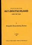 Ewald Müller-Mark Alt-Deutschland unter der Lupe 3. Bergedorf/Br