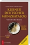 Schön/Schön Kleiner deutscher Münzkatalog 2015 von 1871 bis heut