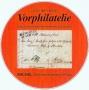 Helbig, Joachim Vorphilatelie Band 1 - Deutung von Gebührenverme