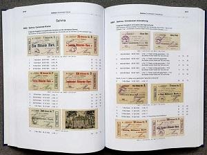 Bühn, Mathias Das Papiergeld von Sachsen 1772-1949