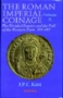(RIC) Roman Imperial Coinage Vol. X The Divided Empire and the F