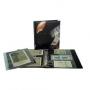Safe ARTline Banknoten-Album Nr. 1269 mit 8 glasklaren Blättern