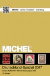 Michel Deutschland-Spezial 2017 Band 2: Ab Mai 1945 (Alliierte B