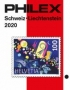 Philex Schweiz Liechtenstein 2020