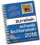 Zumstein Schweiz/Liechtenstein Katalog 2018 (Ringbindung)
