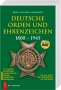 Nimmergut Jörg u. Anke Deutsche Orden und Ehrenzeichen 1800 - 19