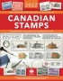 2022 The Unitrade Specialized Catalogue of Canadian Stamps