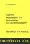 Flatters, Hans Abarten Plattentypen- und Plattenfehler der Lände