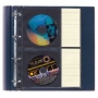 Safe Album für CD's und DVD's Nr. 497