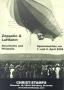 Christ Zeppelin- und Luftfahrt-Spezialkatalog Deutschland Teil 1