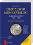 Schön, Gerhard Deutscher Münzkatalog 18. Jahrhundert 1700 - 1806
