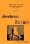 Tieste Kleingeldersatz aus Papier 1915 ? 1922 Band 6: Seeheim-Zw