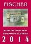 Fischer Katalog popularny banknotów polskich 2014 /Papiergeld-Ka