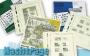 Schaubek Nachtrag Zypern türkische Post 2014 standard 835t14n