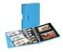 Publica M Color Fotoalbum/Postkarten Nautic blau mit passender S