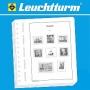 Leuchtturm Nachtrag Bundesrepublik Deutschland normal 2020 36459