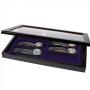 Holzvitrine für Armbanduhren Nr. 5937