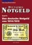 Dießner, Alfred Das deutsche Notgeld von 1914/1915