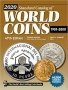 2020 Standard Catalog of World Coins 1901-2000 47. Auflage