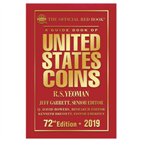 Yeoman The Official Red Book®—A Guide Book of United States Coin