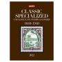 2022 Scott Classic Specialized Catalogue of Stamps and Covers 18