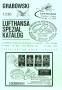 Grabowski Lufthansa-Spezialkatalog Flug Nr. 1230