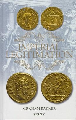 Barker, Graham Imperial Legitimation