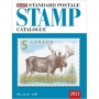 2021 Scott Standard Catalogue Volume 2 (Countries C-F) 2 Parts (