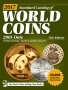 Michael, Thomas 2017 Standard Catalog of World Coins 2001-Date