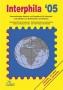 Interphila '05 Internationales Adress- und Handbuch für Sammler
