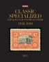 2021 Scott Classic Specialized Catalogue Of Stamps And Covers 18