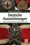 Behr, Volker A. Typenkompass Deutsche Auszeichnungen Orden und E