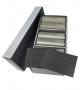Archivbox PRESTO A5, bestückt mit 600 Einsteckkarten im Format 2